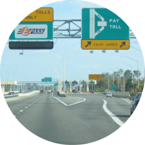 Toll Operations